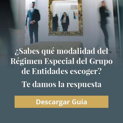 Descarga la guía sobre los beneficios del regimen especial