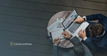 Imagen destacada del post Fusiones y adquisiciones de empresas: tipos, ventajas y desventajas