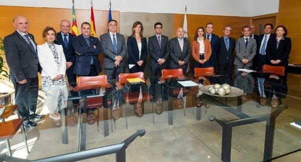 Imagen principal del post El Grupo LeopoldoPons se adhiere como patrono a la Cátedra Cultura Directiva y Empresarial