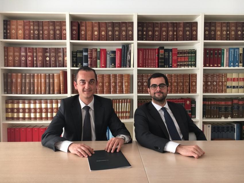 Imagen destacada Cinco Días entrevista a David Pastor y Pablo López en relación con las últimas novedades en materia de Compliance Penal