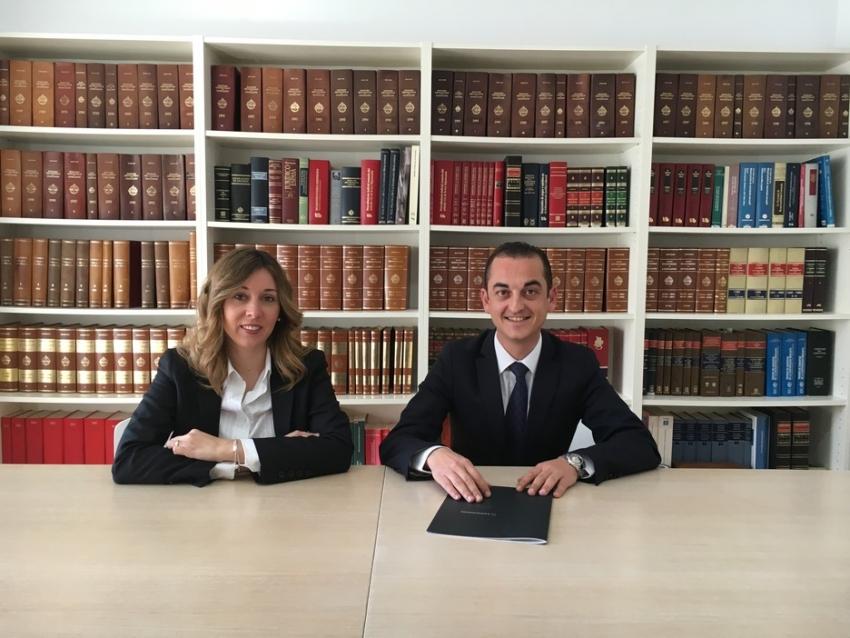 Imagen destacada Entrevista a David Pastor y Bárbara Pitarque, Consejero Delegado y Directora Técnica de la Firma Leopoldo Pons
