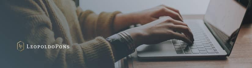 Imagen principal del post Modificaciones en el IVA del comercio electrónico