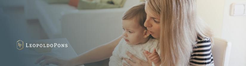 Imagen principal del post LeopoldoPons gana el primer caso de la devolución del IRPF de maternidad en la Comunidad Valenciana