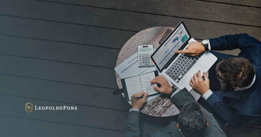 Imagen destacada Fusiones y adquisiciones de empresas: tipos, ventajas y desventajas