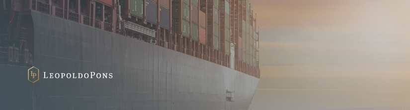 Imagen destacada Medidas adoptadas para la reactivación económica tras la crisis del COVID-19 en el ámbito portuario