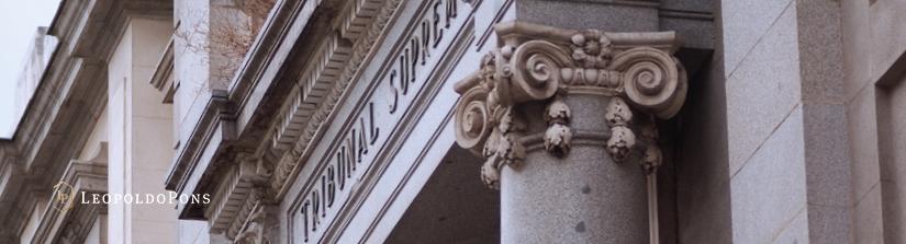 Imagen principal del post Cómo afecta la nueva sentencia del Tribunal Supremo a las sociedades
