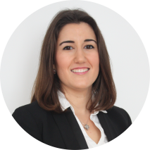 Lawyer Covadonga Sánchez