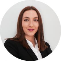 Economista Natalia Mariz
