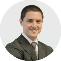 Economist Pedro Mud
