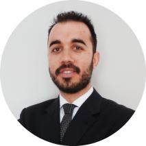 Economist Sergio Blanes