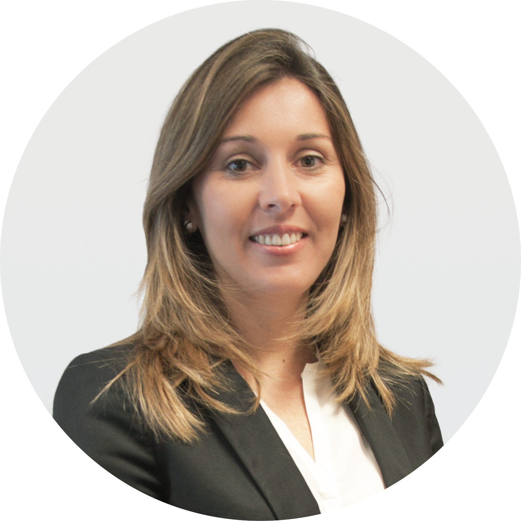 Responsable del área Corporate Finance Bárbara Pitarque